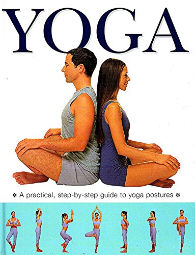 Yoga By Jean Hall
