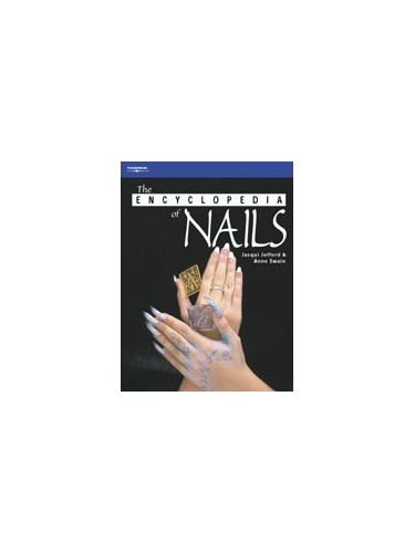 The Encyclopedia of Nails (Hairdressing & Beauty Industry Authority) By Jacqui Jefford