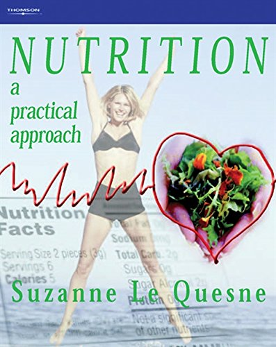 Nutrition: A Practical Approach By Suzanne Le Quesne