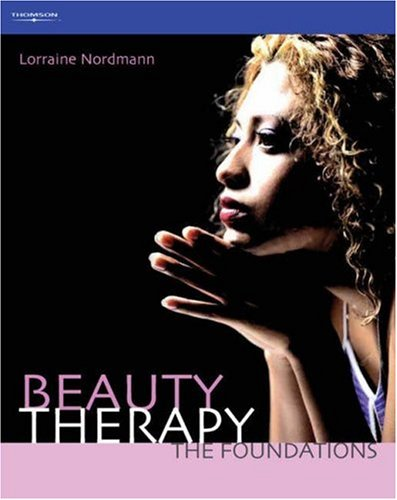 Beauty Therapy Foundations E3 by Lorraine Nordmann
