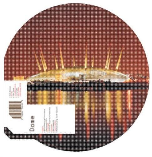 Dome: a Photographic Record of the Millennium Dome By S. Perkins