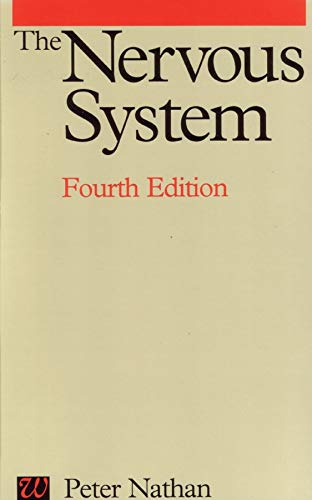 The Nervous System By Peter Nathan