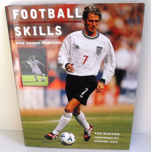 Football Skills By ted-buxton