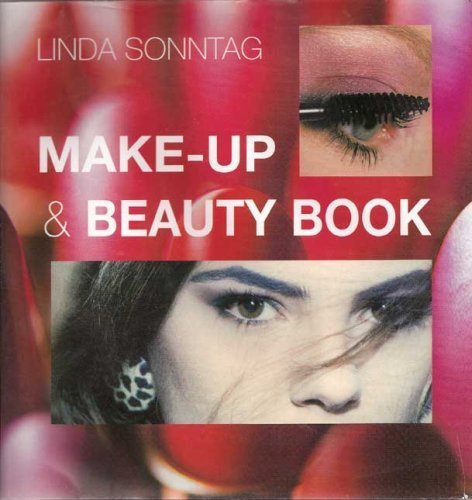 Make-Up & Beauty Book By Linda Sonntag