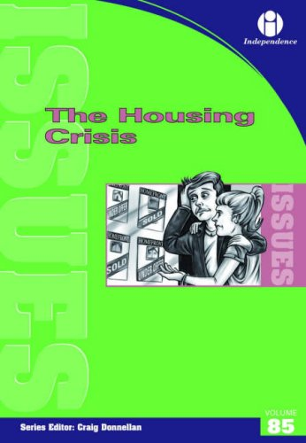 The Housing Crisis By Craig Donnellan