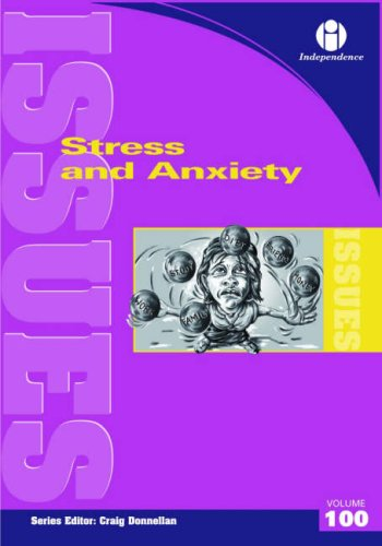 Stress and Anxiety By Craig Donnellan