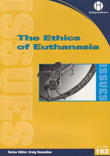 The Ethics of Euthanasia By Craig Donnellan