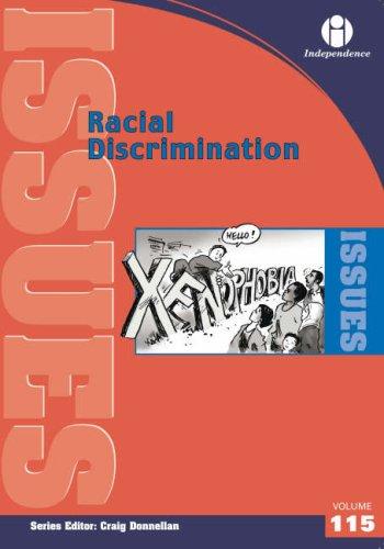 Racial Discrimination By Craig Donnellan
