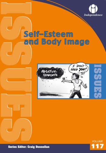 Self-esteem and Body Image By Craig Donnellan