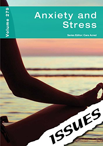 Anxiety and Stress Issues Series By Cara Acred
