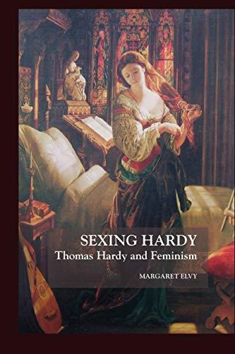 Sexing Hardy par Margaret Elvy