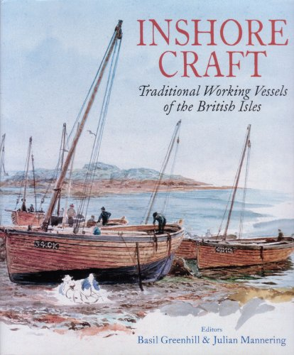 The Chatham directory of Inshore Craft: Traditional Working Vessels ... Hardback