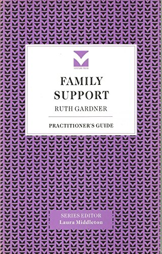 Family Support By Ruth Gardner