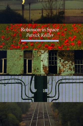 Robinson in Space By John Berger
