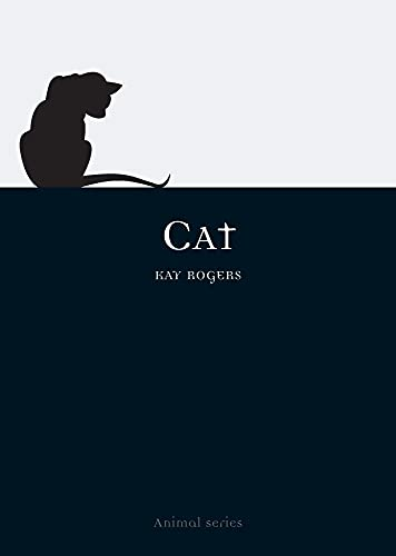 Cat By Kay Rogers