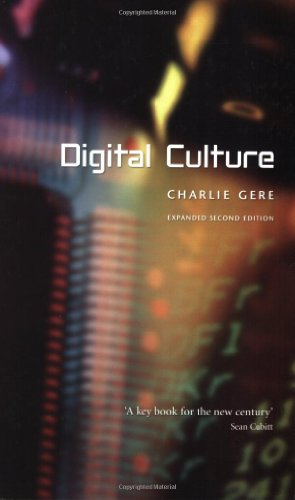 Digital Culture By Charlie Gere