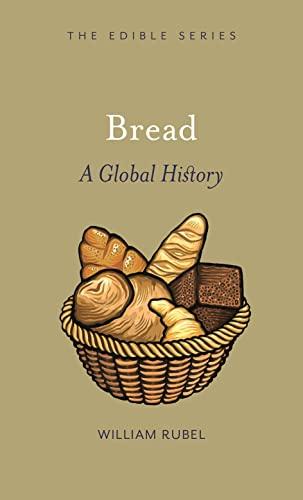 Bread By William Rubel