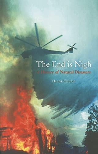 The End is Nigh By Henrik Svensen