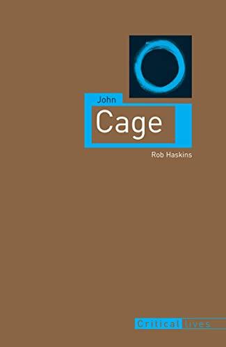 John Cage von Rob Haskins