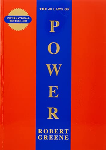 The 48 Laws Of Power (The Robert Greene Collection) By Robert Greene