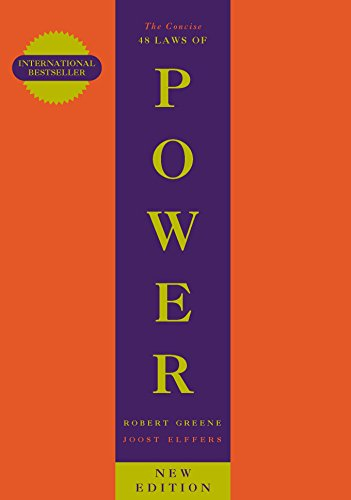 The-Concise-48-Laws-Of-Power-The-Robert-Greene-C-by-Greene-Robert-Paperback