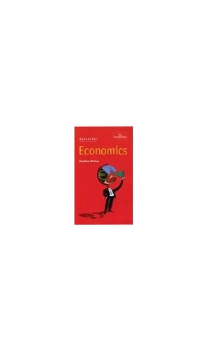 Essential Economics by Matthew Bishop