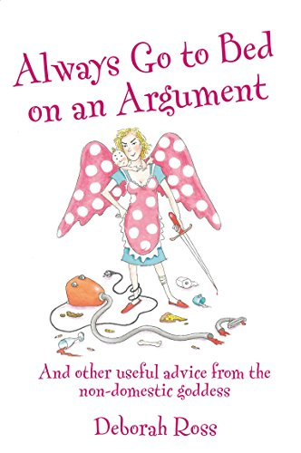 How Not to be a Domestic Goddess By Deborah Ross
