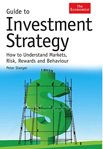 The Economist Guide To Investment Strategy By Peter Stanyer