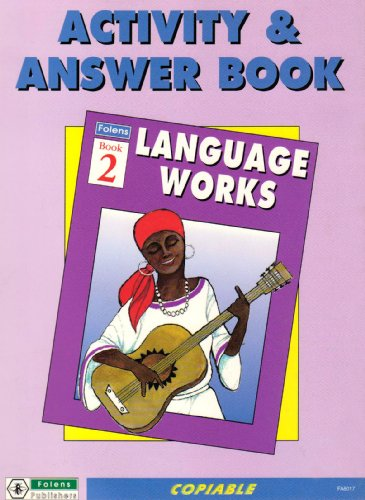 Language Works: Level 2: Teacher's Book by Sarah Peutrill