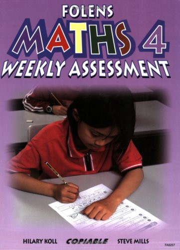 Weekly Assessment By Steve Mills