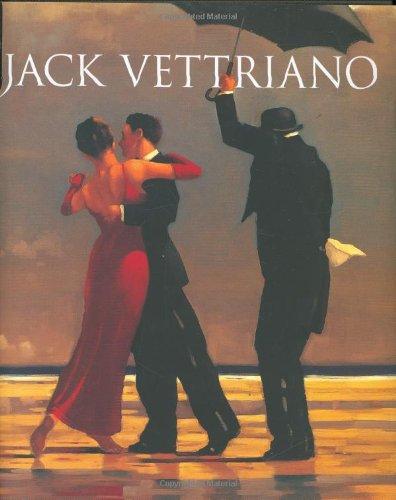 Jack Vettriano: A Life: Reduced Format By Jack Vettriano