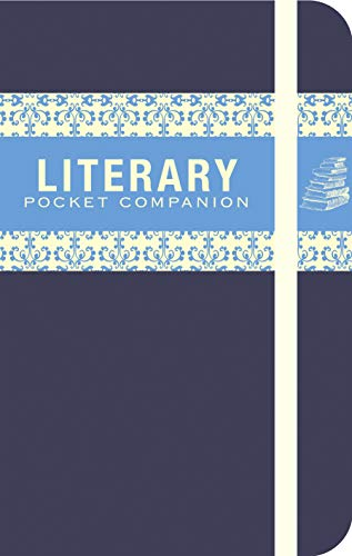 The Literary Pocket Companion By Emma Jones