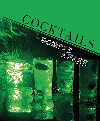 Cocktails with Bompas and Parr by Sam Bompas