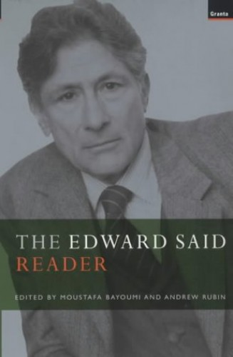 edward said essays Reflections on exile and other essays by edward w said cambridge, ma: harvard university press, 2002 xxxv + 617 pp $1895 what is the role of the scholar.