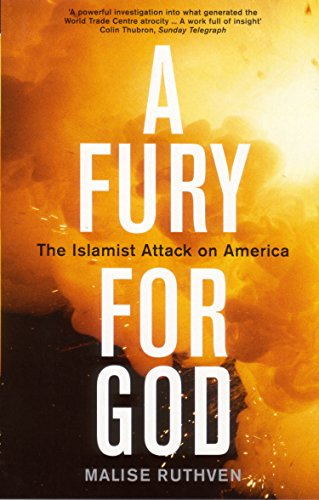 A Fury For God By Malise Ruthven
