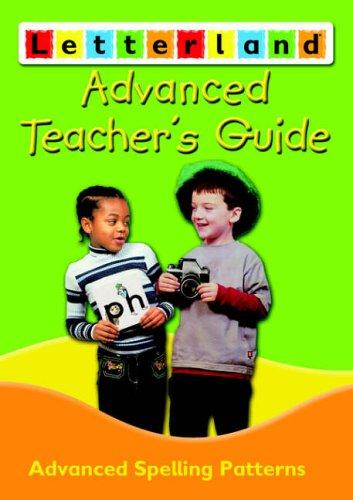 Teacher's Guide Advanced By Lisa Holt