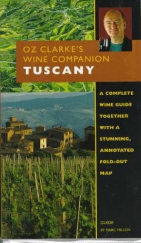 Oz Clarke's Wine Companion By Marc Millon