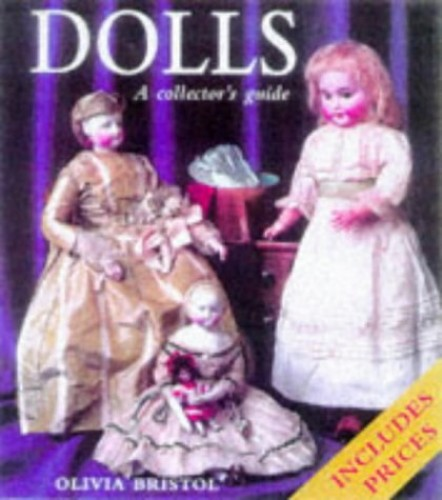Dolls By Olivia Bristol