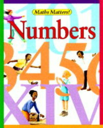 Numbers By Brian Knapp