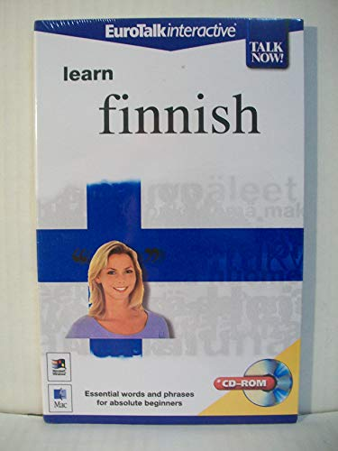 Talk Now! Learn Finnish By EuroTalk Ltd.