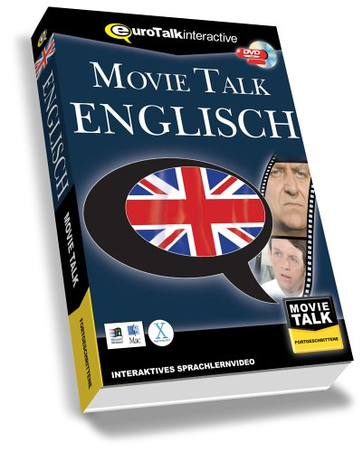 Movie Talk English DVD-ROM: The Sins of the Fathers by EuroTalk Ltd.