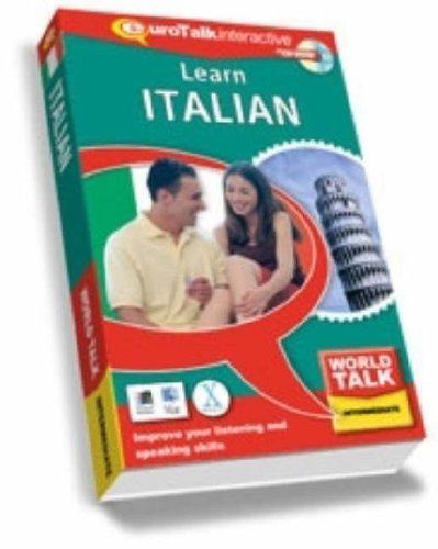 World Talk - Learn Italian By EuroTalk Ltd.