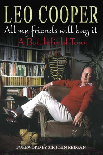 All My Friends Will Buy it By Leo Cooper