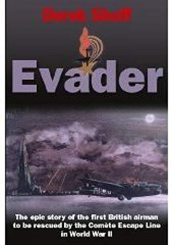 Evader By Derek Shuff