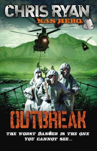 Outbreak By Chris Ryan
