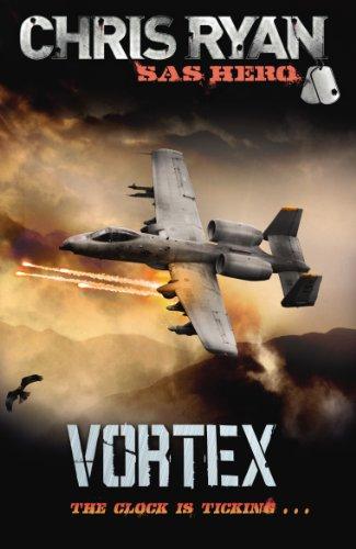 Vortex By Chris Ryan
