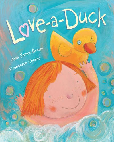 Love-A-Duck By Brown Alan James