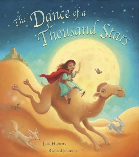 Dance Of A Thousand Stars By Hubery Julia