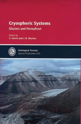 Cryospheric System By C. Harris