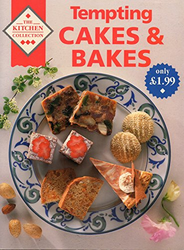 Tempting Cakes and Bakes By Helen O'Connor